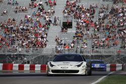 Jose Valera Ferrari of Ft Lauderdale 458CS