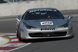 Phil Ploskas Ferrari of San Francisco
