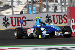 John Wartique, Atech CRS Grand Prix