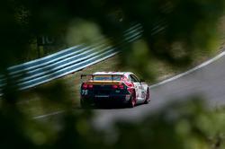 #75 Stevenson Motorsports Chevrolet Camaro GT.R: Matt Bell, Ronnie Bremer