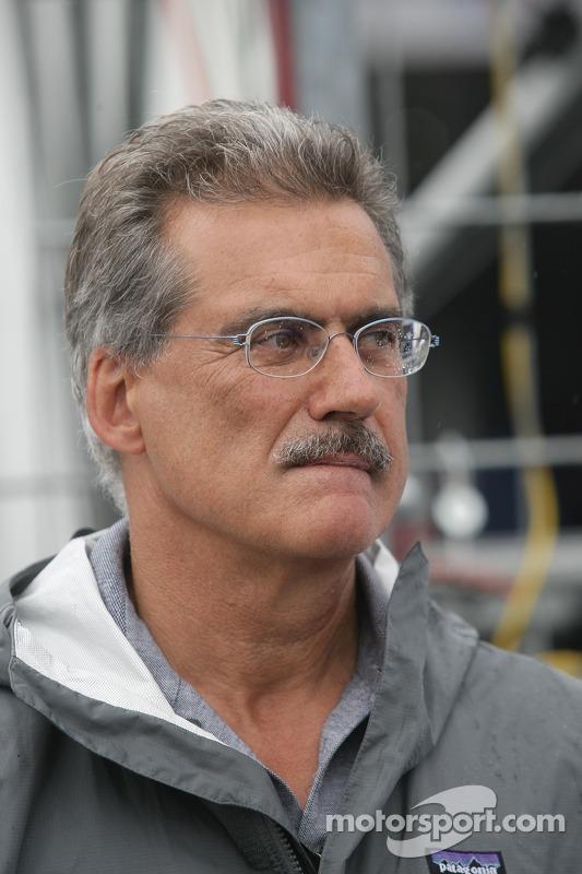Dr. Mario Theissen, Ex-BMW-Motorsportdirektor