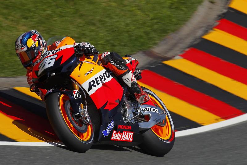 2012: Dani Pedrosa (Honda)
