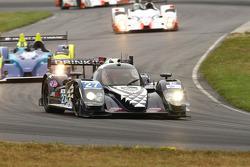 #27 Dempsey Racing Trina Solar/GNC Beverages/Motei Racing Lola B12/87: Patrick Dempsey, Joe Foster