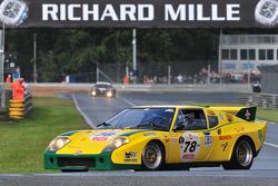 #78 Ligier Js 2: Pierre Nicolet, Guy Lacroix