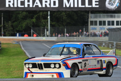 #9 BMW 3.0 CSL: Alex Elliot, Dieter Quester, Adrian George Brady
