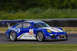 #32 GMG Porsche 911 GT3 Cup: James Sofronas, Alex Welch