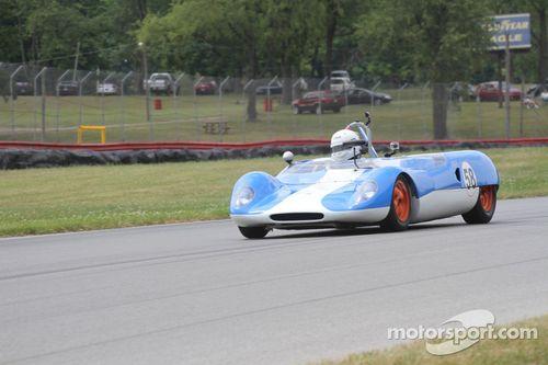 SVRA: Vintage Grand Prix of Ohio