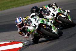 #175 Kneedraggers.com/Triple Crown Industries, Yamaha YZF-R6: Sam Rozynski