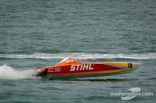 Super Boat International: Miami