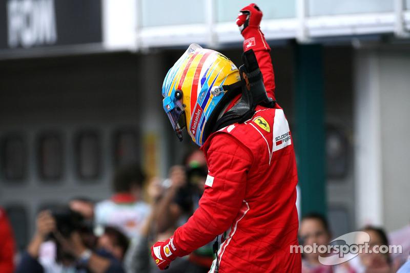 30- GP de Alemania de 2012, Hockenheim