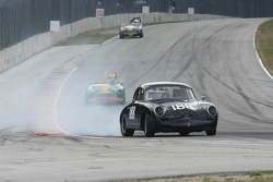 #188 1962 Porsche 356: Robert Dillon
