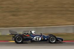#47 1969 Eagle : Steve Davis