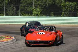 #117 1972 Corvette: Michael Kehoe