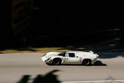 #27 1968 Lola T70 MkIIIB : David Ritter