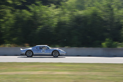 #33 1965 Beck/Porsche 904: Melvin Andrews