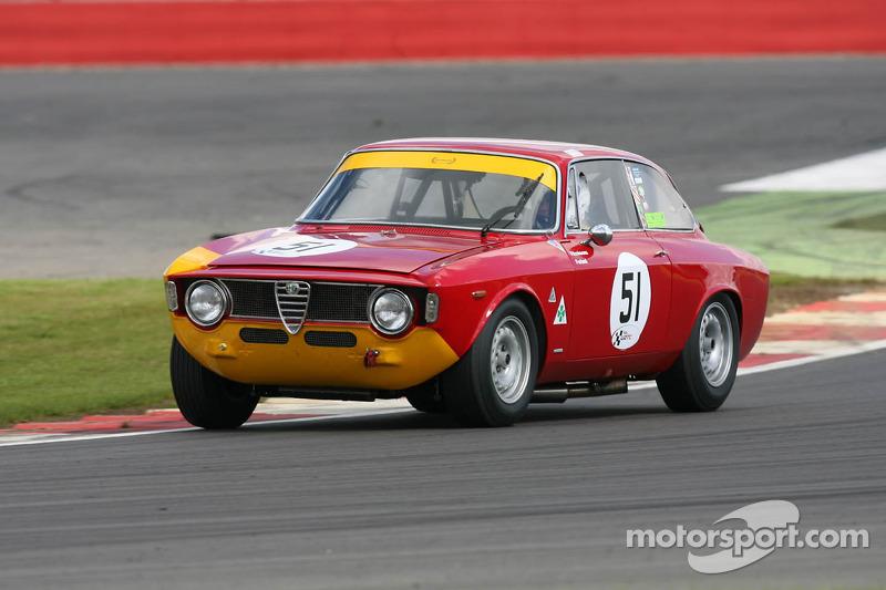 Furiani/Fitzsimons - Alfa Romeo Giulia Sprint GTA