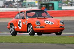 Amar - Porsche 911
