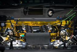 Lexus power plant