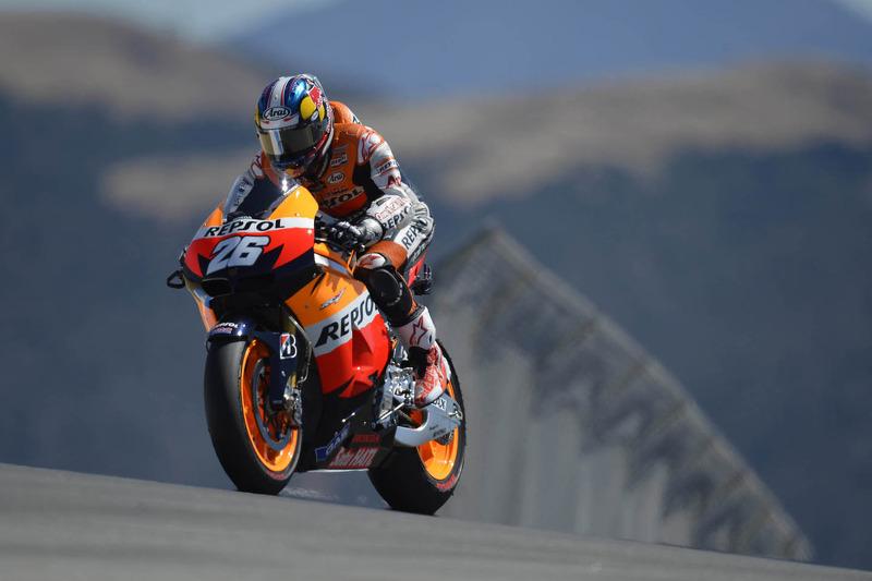 2012, MotoGP: 2º no campeonato, 332 pontos