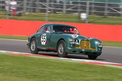 Sharp - Aston Martin DB2