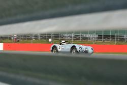 Butler/Crouch - Jaguar C Type