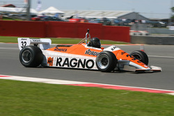 Dave Abbott - Arrows A4