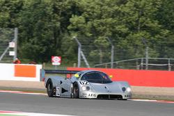 Evans - Mercedes C9