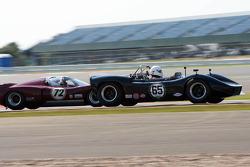 Bennett - McLaren M1B