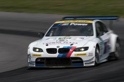 #56 BMW Team RLL: Joey Hand, Dirk Muller