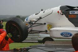 Broken Formula Ford