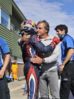 Carlos Sainz Jr., Carlos Sainz Sr