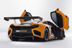 The McLaren 12C Can-Am