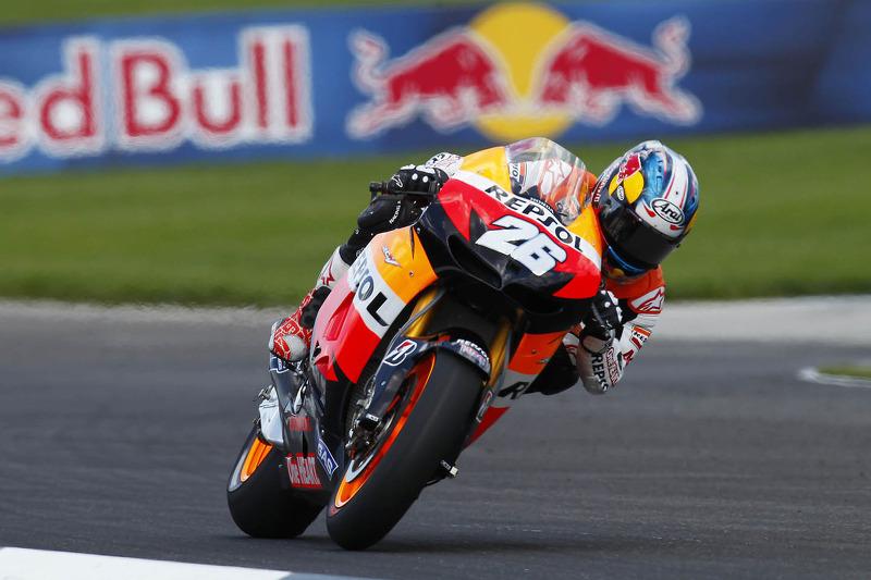 Grand Prix van Indianapolis 2012