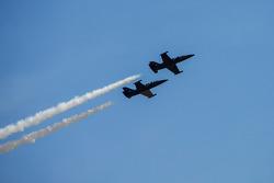Patriot Jet Team Air Show