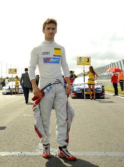 Filipe Albuquerque, Audi Sport Team Rosberg