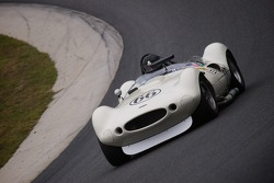#66 Jack Boxstrom Picton, Ont., Can. 1960 Chaparral MK1