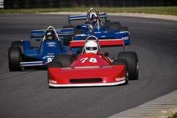 #78 Rick Bell Salisbury, Conn. 1978 Ralt RT1 Formula Atlantic