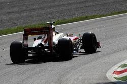 Ma Qing Hua, Hispania Racing F1 Team