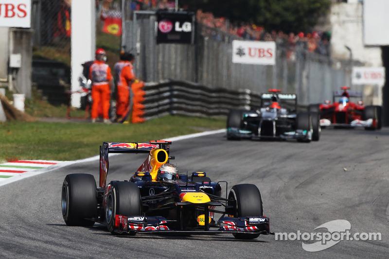 #47: Red Bull RB8 (2012)