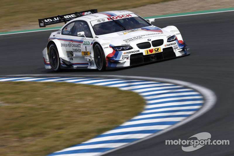 Comeback des M3 zur Saison 2012