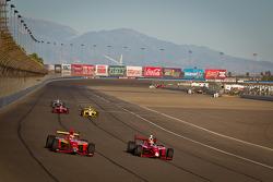 Carlos Munoz, Andretti Autosport, Jorge Goncalvez, Belardi Auto Racing