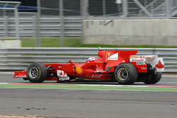 Marc Gene, F2008