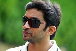 Narain Karthikeyan, Hispania Racing F1 Team,