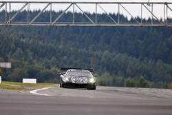 #24 Blancpain-Reiter Lamborghini Gallardo LP600+: Marc Hayek, Peter Kox