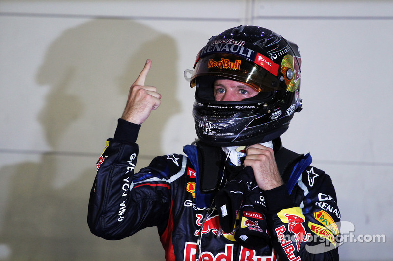 56. 2012: Гран Прі Сінгапуру