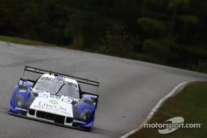 # 60 Michael Shank Racing With Curb-Agajanian Ford Riley: Oswaldo Negri and young drivers