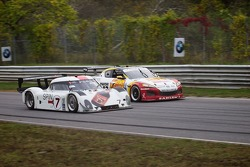 #7 Starworks Motorsport Ford Riley: Mark Wilkins, Alex Popow