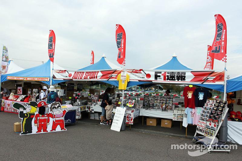 Merchandisezone