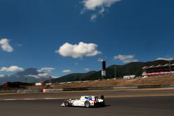 #44 Starworks Motorsports HPD ARX 03b: Enzo Potolicchio, Tom Kimber-Smith, Stéphane Sarrazin