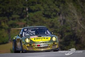 #11 JDX Racing Porsche 911 GT3 Cup